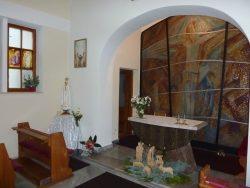 Putovní socha Panny Marie Fatimské 3