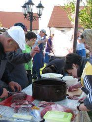 Bukovanský gulášek