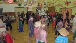 Maškarní ples pro dospělé